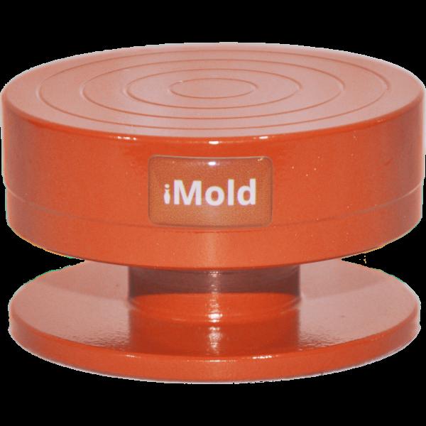 Турнетка стальная iMold 100/55
