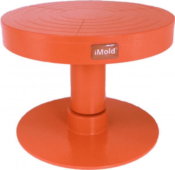 Турнетка стальная iMold 220/160