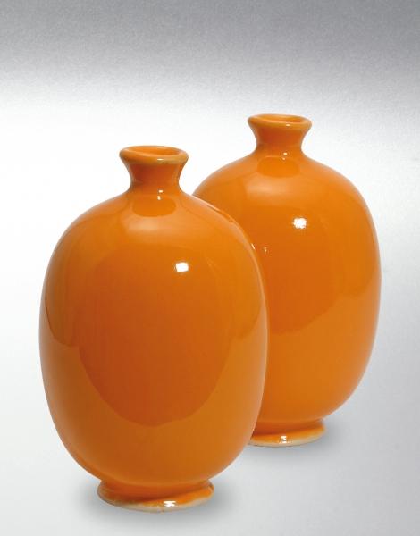 18003 Апельсин высокотемпературная глазурь Terracolor