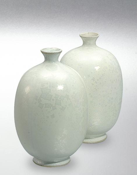 18050 Белый ледяной цветок высокотемпературная глазурь Terracolor
