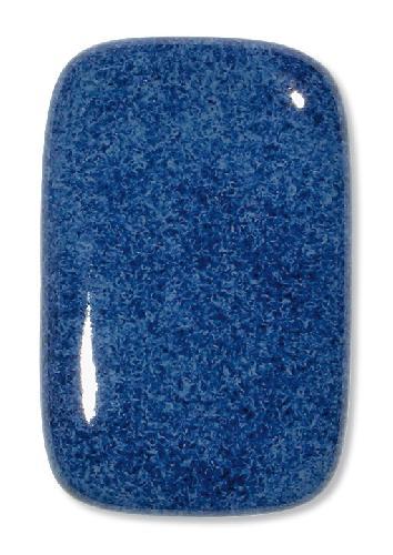 18055 Синяя высокотемпературная глазурь Terracolor