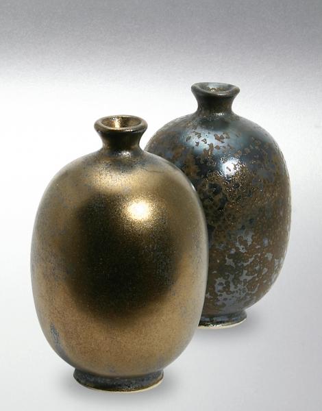 18056 Рустикальное золото высокотемпературная глазурь Terracolor