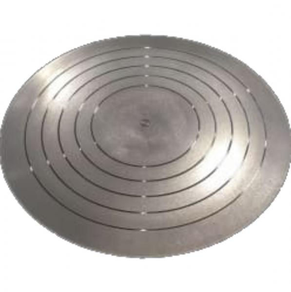 Быстросъемный диск 310 мм iMold