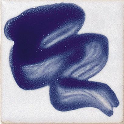 4002 Кобальтовая синяя краска Botz Unidekor