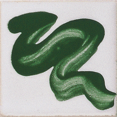 4005 Зеленая хромовая краска Botz Unidekor