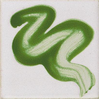 4015 Зеленая травяная краска Botz Unidekor