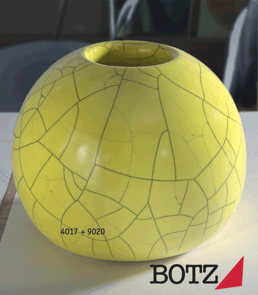 9020 эффектатор Botz PLUS