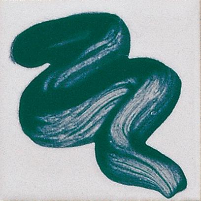 4021 Сине-зеленая краска Botz Unidekor