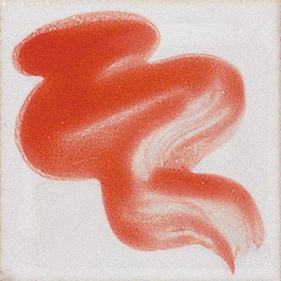4043 Светло-красная краска Botz Unidekor