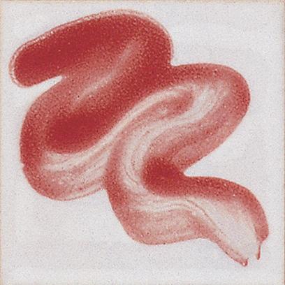4044 Темно-красная краска Botz Unidekor