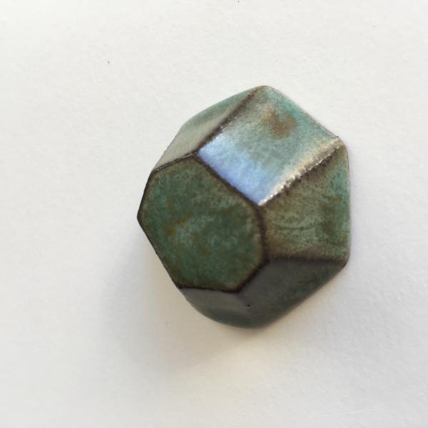 7514 Мадагаскар глазурь Terracolor