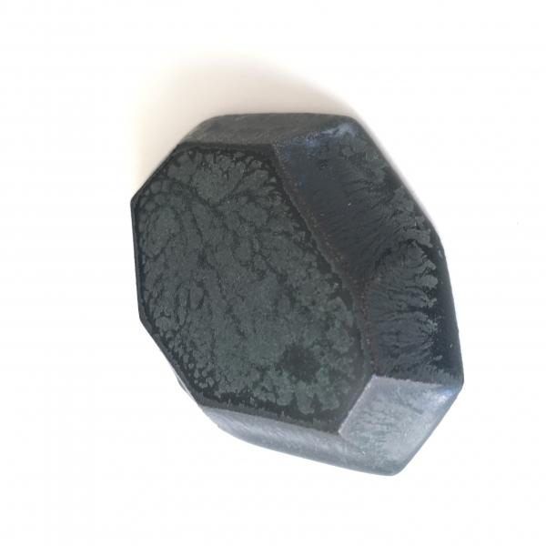7840 Перо ворона глазурь Terracolor