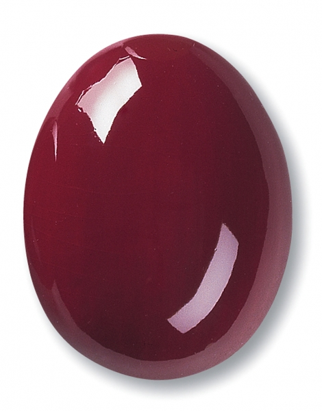 7908A Красное вино глазурь Terracolor
