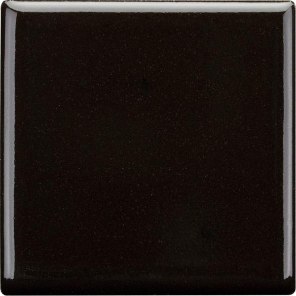 7916A Чёрная глазурь Terracolor