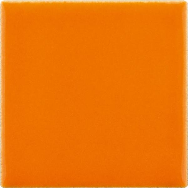 7923 Оранжевая глазурь Terracolor