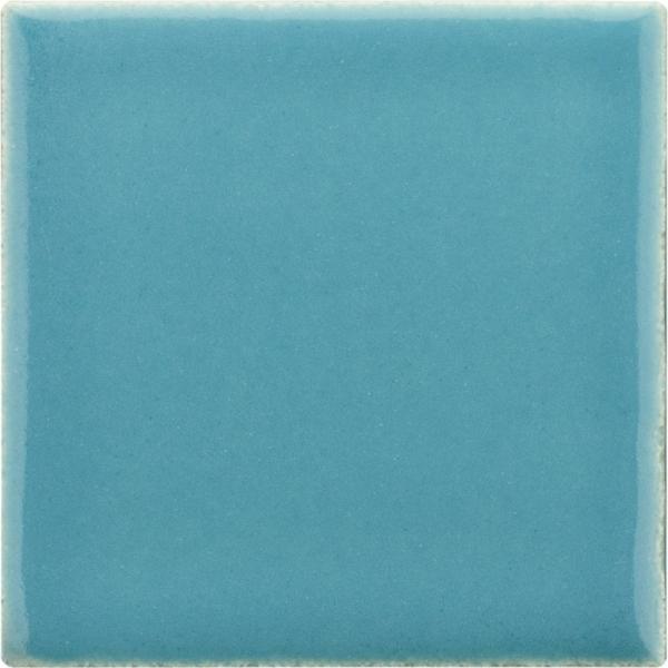 7924 Бирюзовая глазурь Terracolor