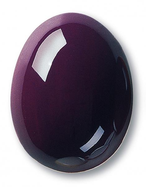 7927 Пурпурный ирис глазурь Terracolor