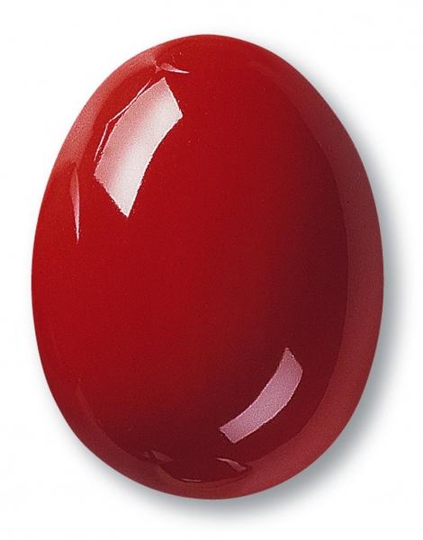 7940 Испанский красный глазурь Terracolor