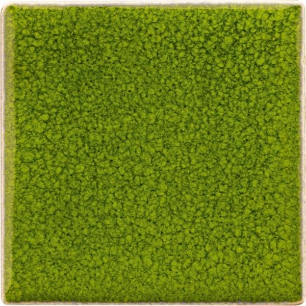 7969 Айва зелёная глазурь Terracolor