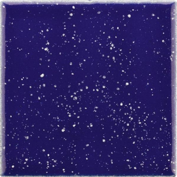 7979 Синий космос глазурь Terracolor