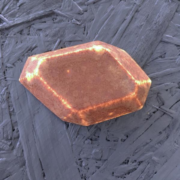 8095 Золотая осень глазурь Terracolor