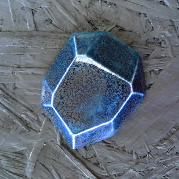 8540 Харизма глазурь Terracolor