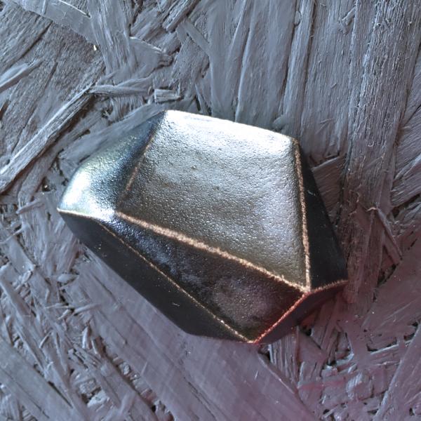 8548 Состаренный металл глазурь Terracolor