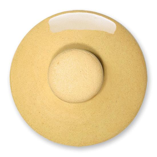 8601 Желтый песок ангоб Terracolor