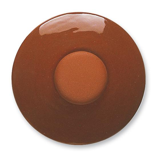 8605 Красновато-коричневый ангоб Terracolor