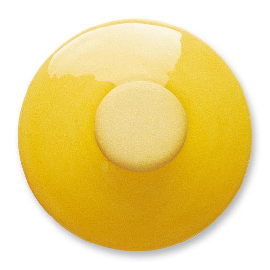 8609 Жёлтый ангоб Terracolor