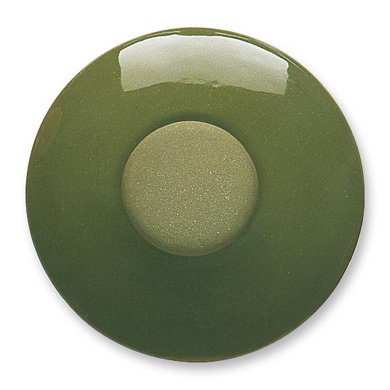 8610 Зелёный хром ангоб Terracolor