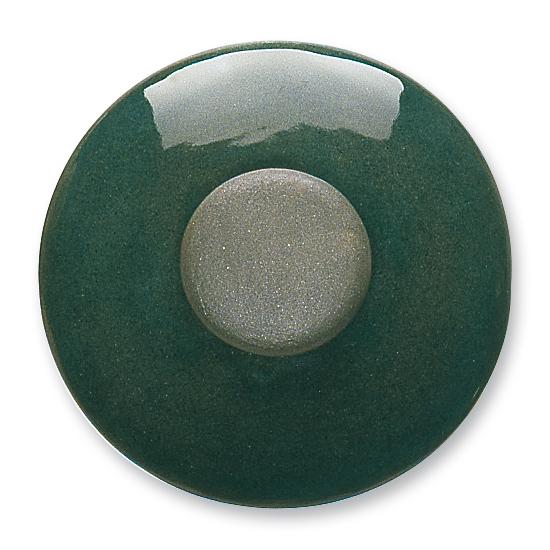 8611 Ель зелёная ангоб Terracolor