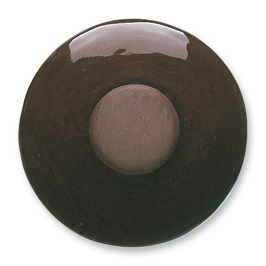 8614A Тёмно-коричневый ангоб Terracolor