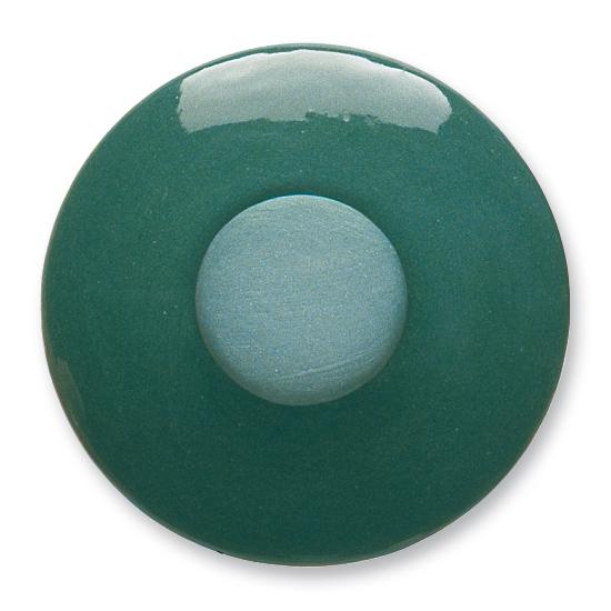 8627 Зелёно-бирюзовый ангоб Terracolor
