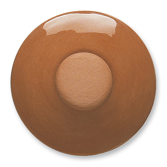 8640A Светло-коричневый ангоб Terracolor