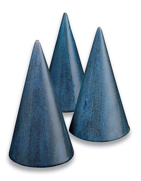 8800E Темно-синий глазурь Terracolor