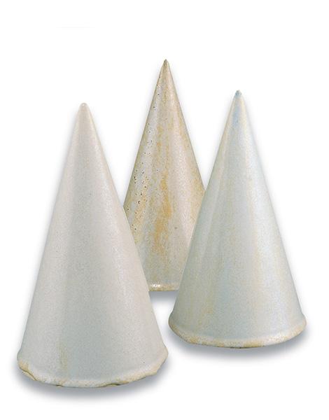 8816 Белая ракушка глазурь Terracolor