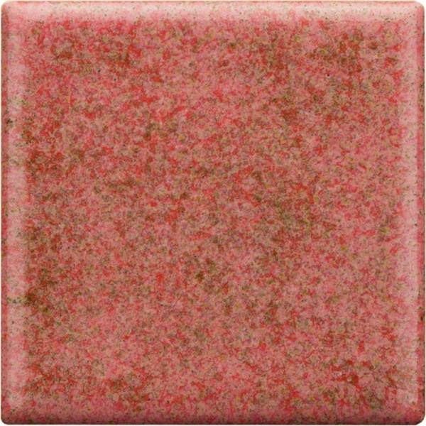 8824 Розовый кварц глазурь Terracolor