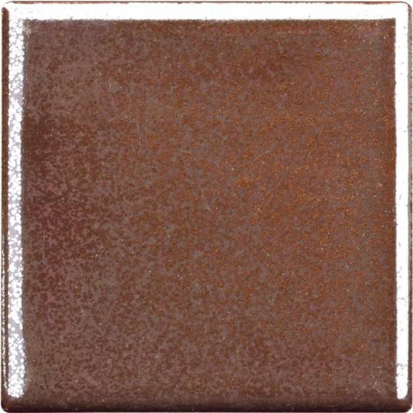 8825 Красное золото глазурь Terracolor