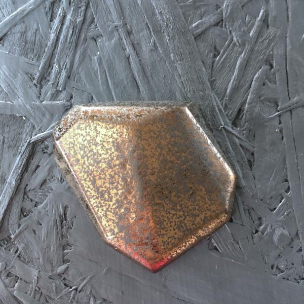 8942 Золото глазурь Terracolor