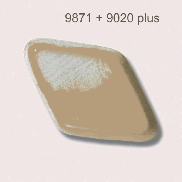 9870 Бесцветная глазурь Botz