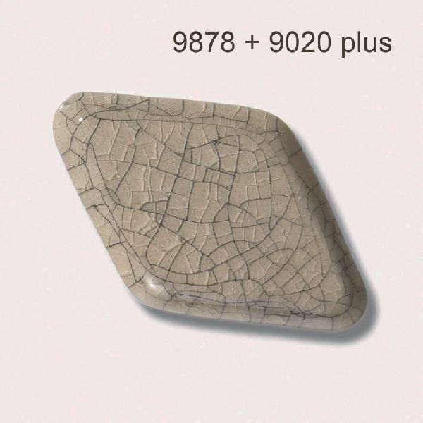 9878 Кракле глазурь Botz