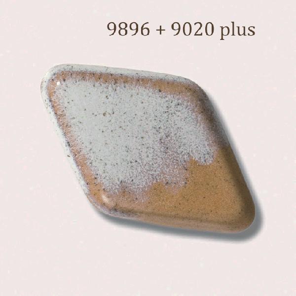 9896 Охристый гранит глазурь Botz