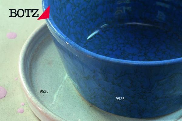 9525 Цветочный луг глазурь Botz