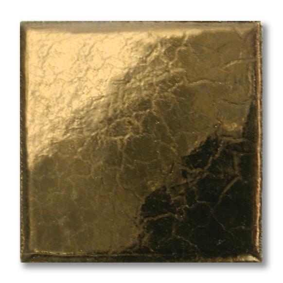 FE-5116 Золотая бронза глазурь Terracolor
