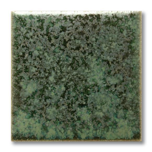 FE-5701 Зелёный нефрит глазурь Terracolor