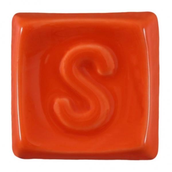 TRS 702 Оранжевая глазурь Seramiksir