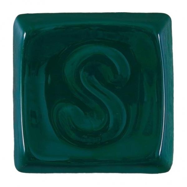 TRS 051 Бирюзово-зеленая глазурь Seramiksir