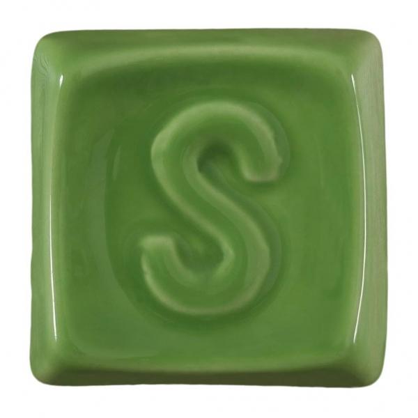 TRS 308 Зеленая фисташковая глазурь Seramiksir