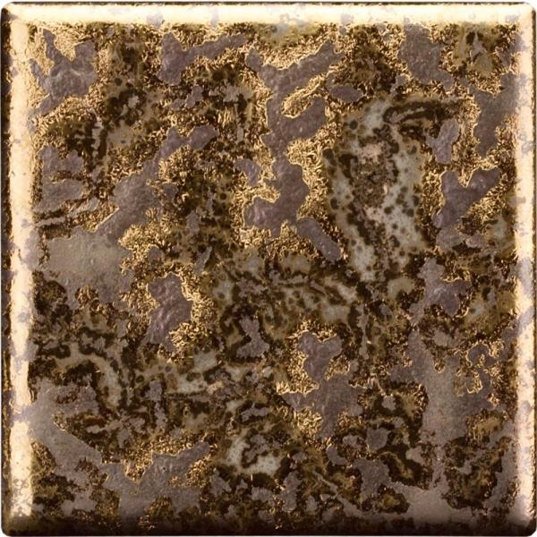 KGE 133 Состаренная бронза глазурь WELTE